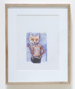 A. Miliukaite, Mr. Fox
